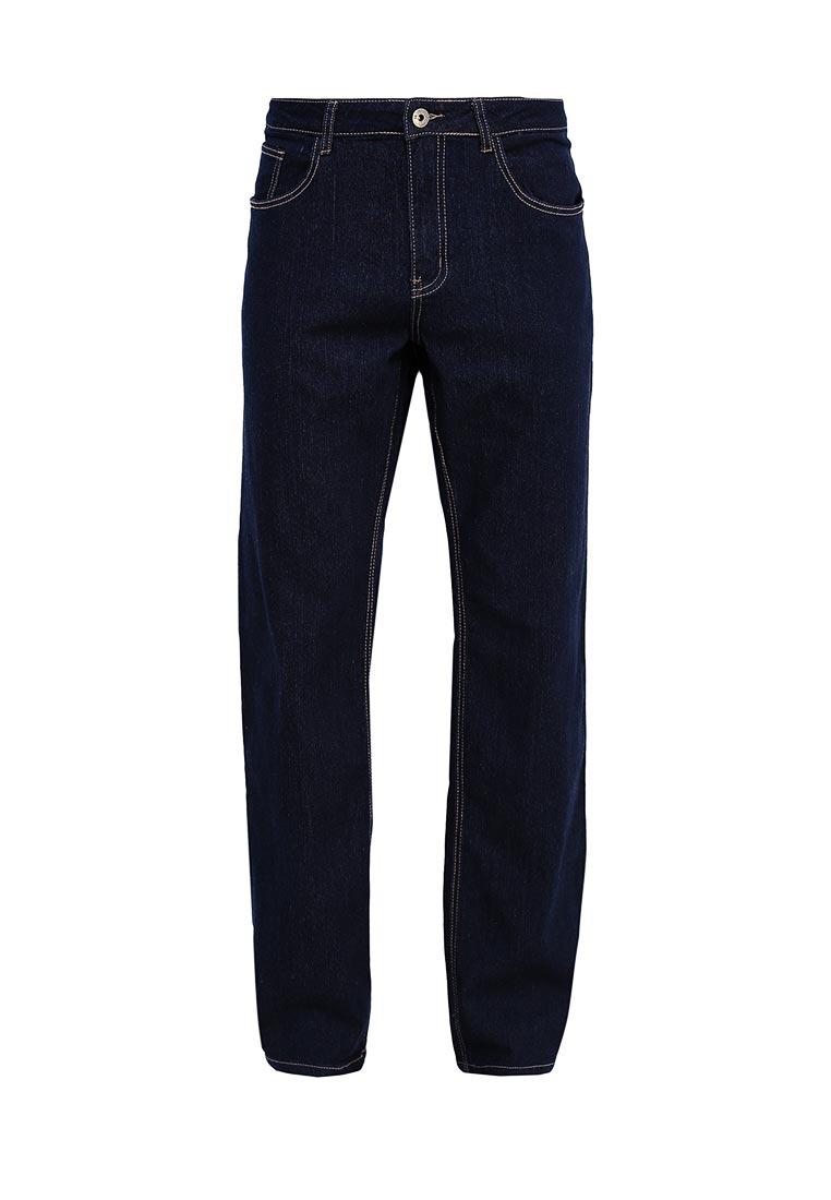 Мужские прямые джинсы Modis (Модис) M172D00161