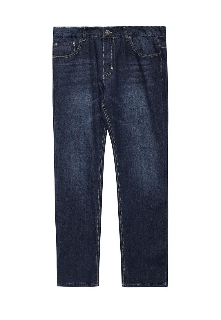 Мужские прямые джинсы Modis (Модис) M172D00168