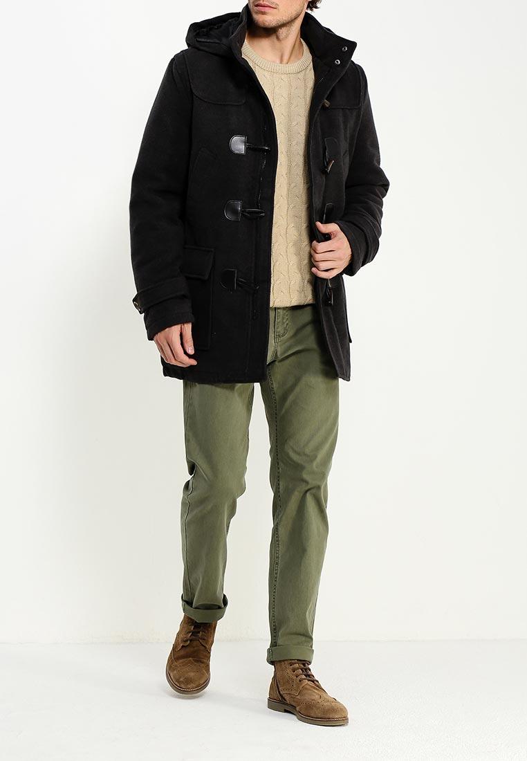 Мужские пальто Modis (Модис) M172M00084: изображение 2