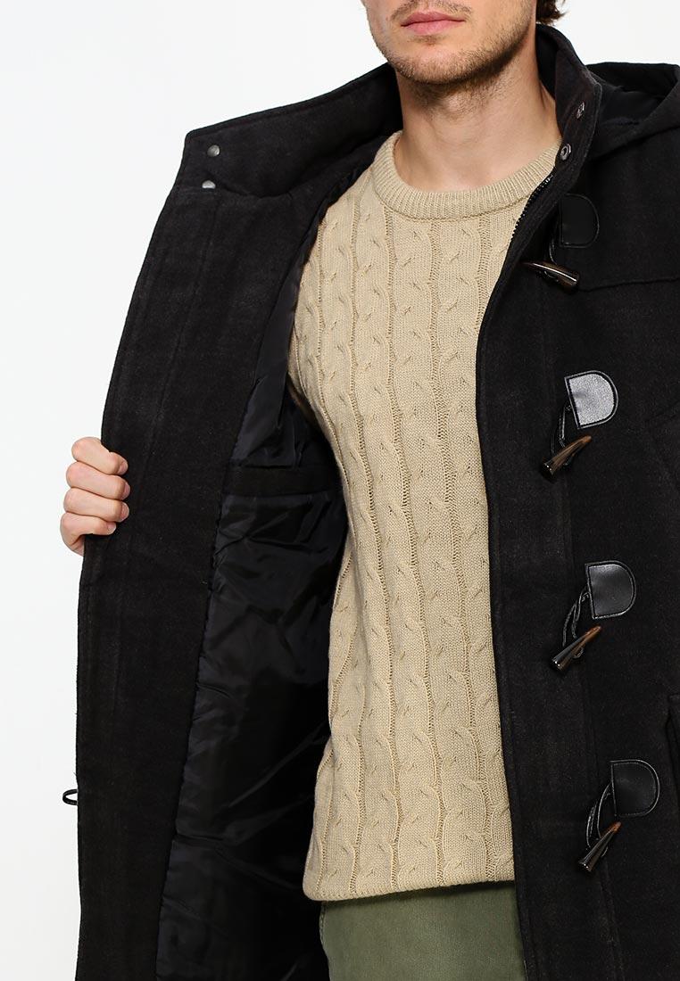 Мужские пальто Modis (Модис) M172M00084: изображение 5