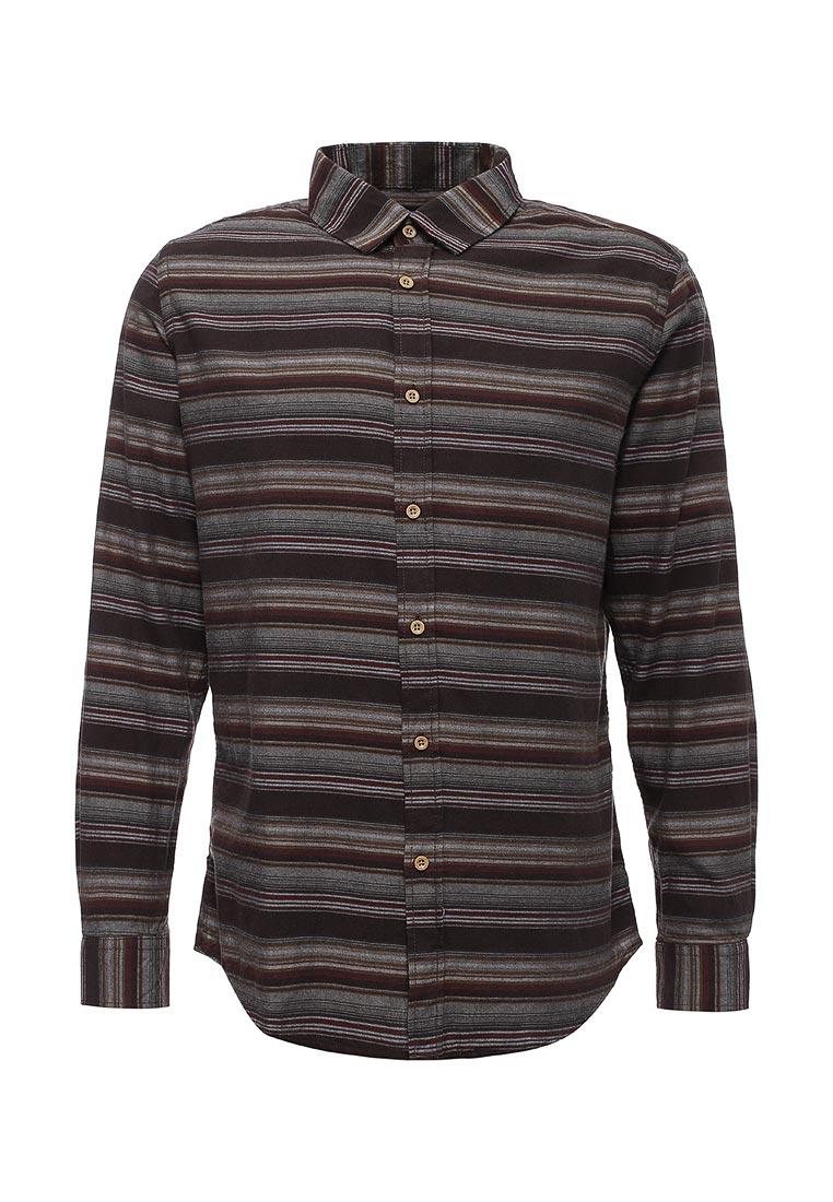 Рубашка с длинным рукавом Modis (Модис) M172M00166
