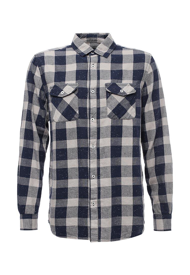 Рубашка с длинным рукавом Modis (Модис) M172M00189