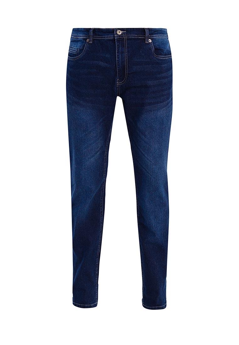 Зауженные джинсы Modis (Модис) M172D00096