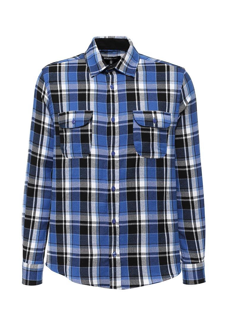 Рубашка с длинным рукавом Modis (Модис) M162M00211