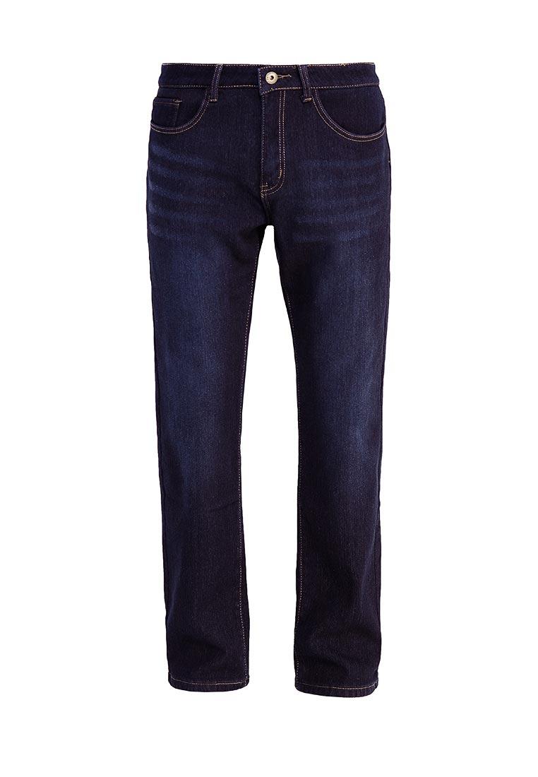 Мужские прямые джинсы Modis (Модис) M172D00080