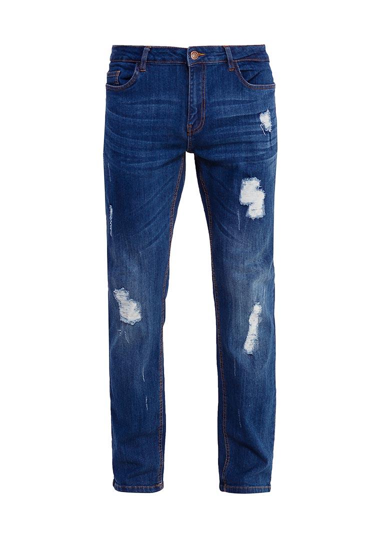 Зауженные джинсы Modis (Модис) M172D00095