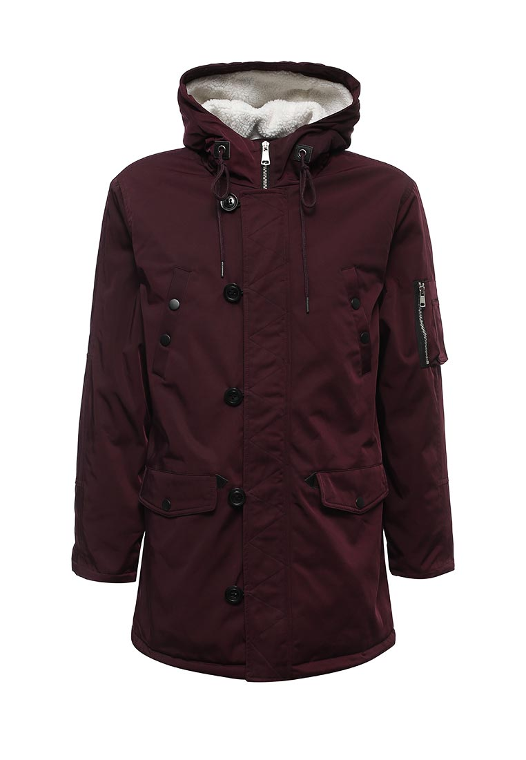 Утепленная куртка Modis (Модис) M172M00180