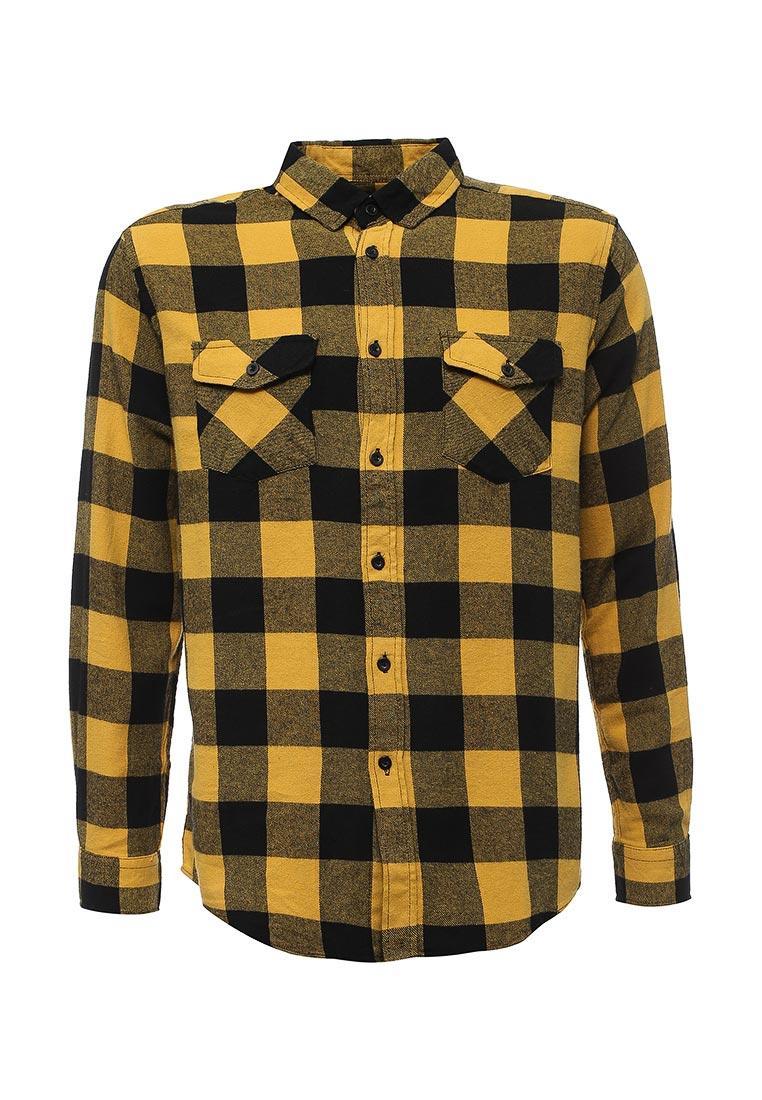 Рубашка с длинным рукавом Modis (Модис) M172M00217