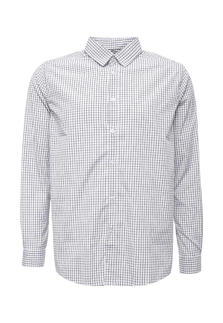 Рубашка с длинным рукавом Modis (Модис) M172M00218
