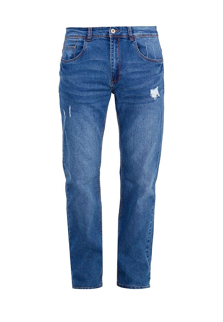 Мужские прямые джинсы Modis (Модис) M172D00100