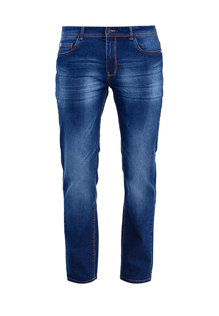 Мужские прямые джинсы Modis (Модис) M172D00101