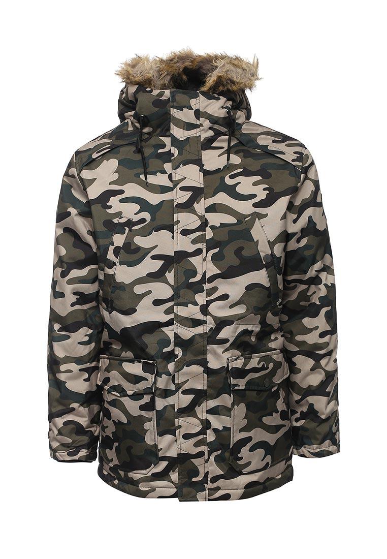 Утепленная куртка Modis (Модис) M172M00197