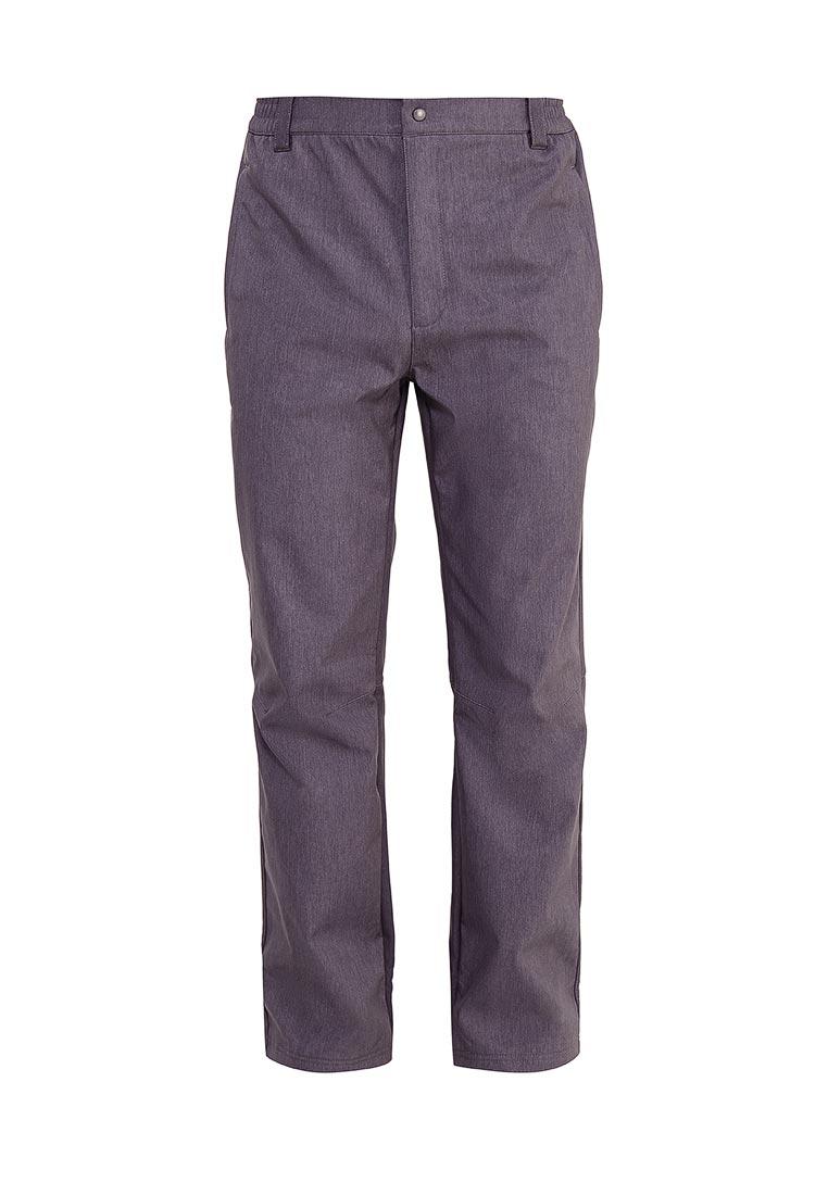 Мужские утепленные брюки Modis (Модис) M172S00146