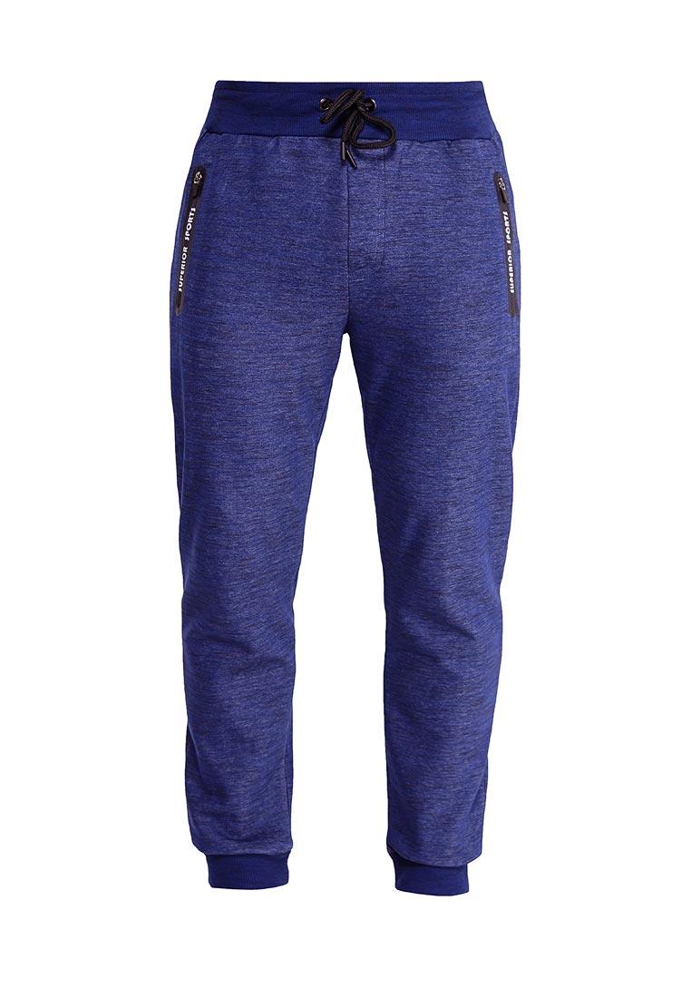 Мужские спортивные брюки Modis (Модис) M172S00137