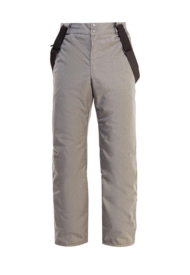 Мужские утепленные брюки Modis (Модис) M172S00245