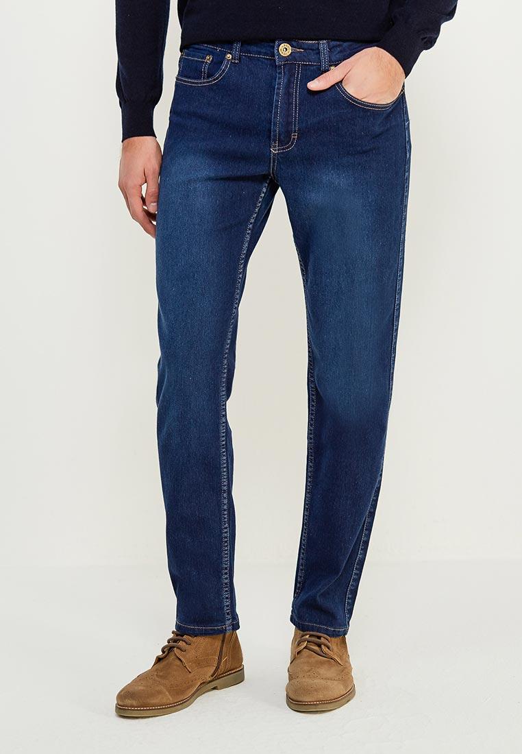 Мужские прямые джинсы Modis (Модис) M181D00072