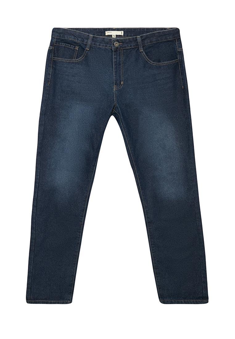 Мужские прямые джинсы Modis (Модис) M181D00073