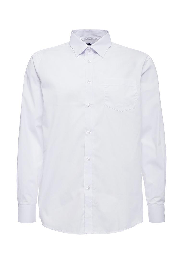 Рубашка с длинным рукавом Modis M181M00010