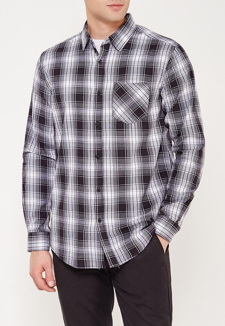 Рубашка с длинным рукавом Modis (Модис) M181M00015