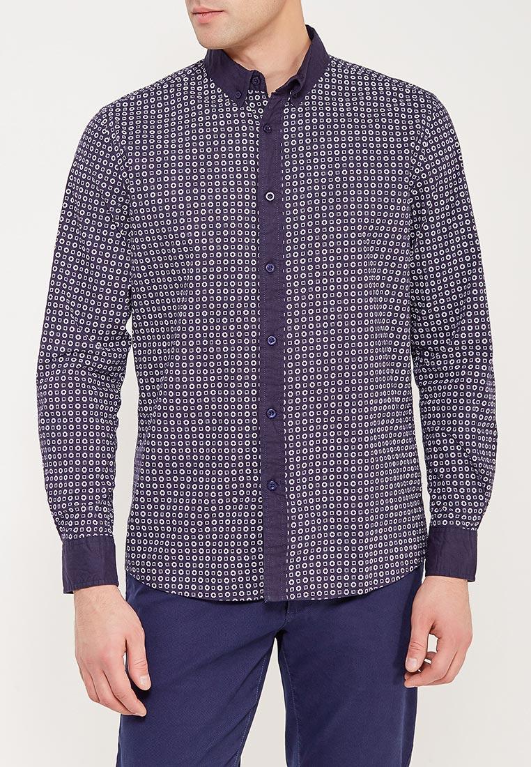 Рубашка с длинным рукавом Modis (Модис) M181M00043