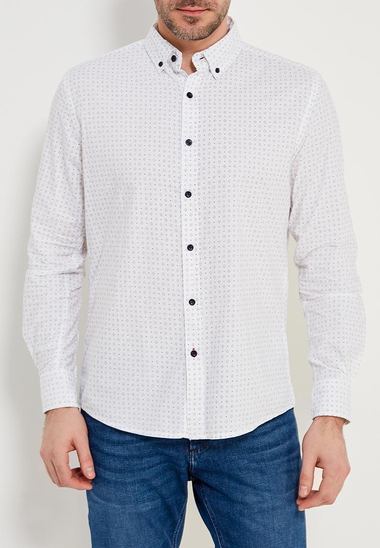Рубашка с длинным рукавом Modis (Модис) M181M00044