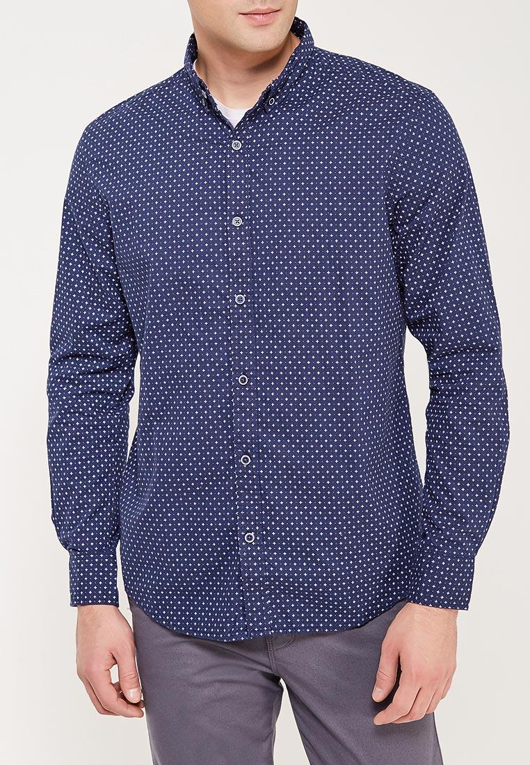 Рубашка с длинным рукавом Modis (Модис) M181M00045