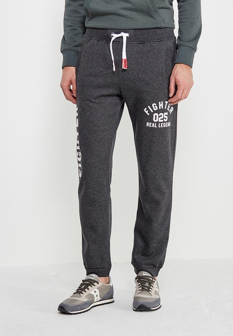 Мужские спортивные брюки Modis (Модис) M181M00033