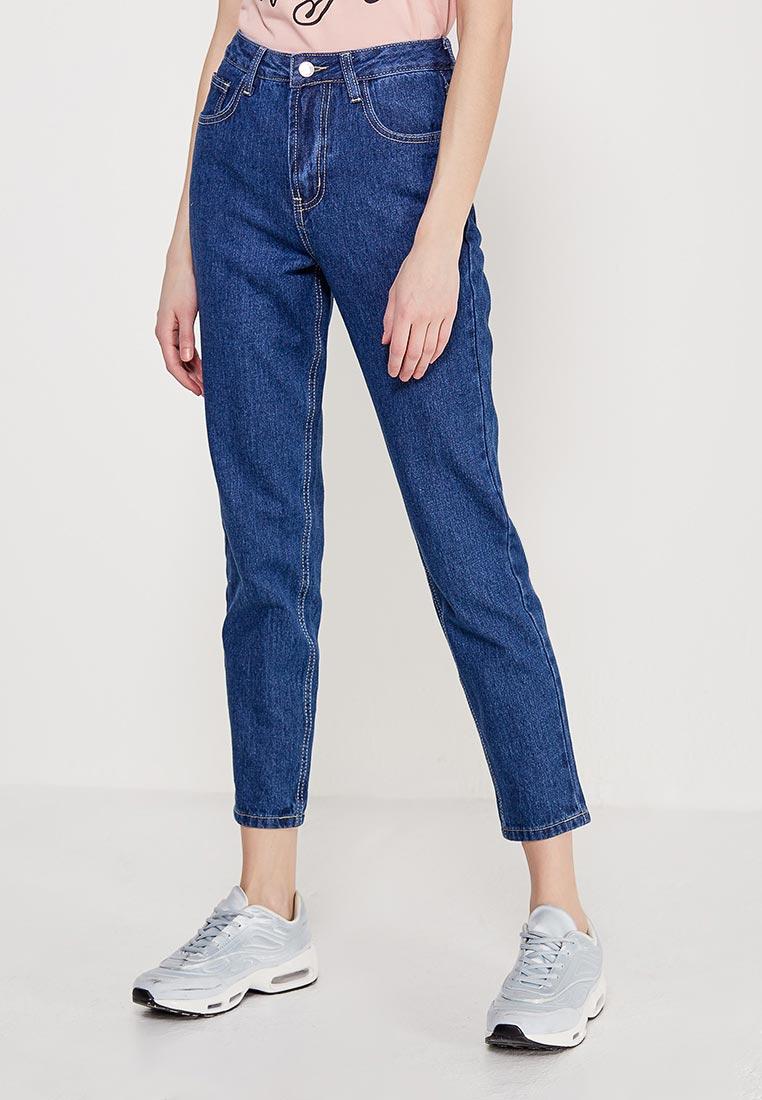 Зауженные джинсы Modis (Модис) M181D00013