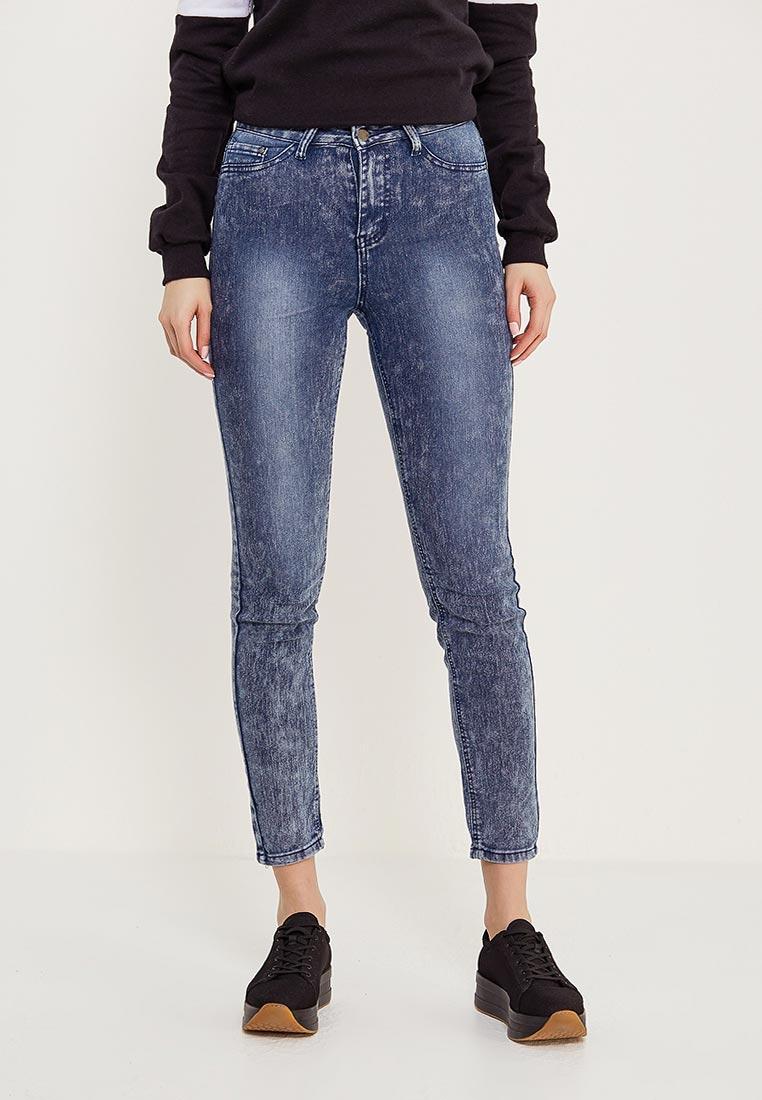 Зауженные джинсы Modis (Модис) M181D00018