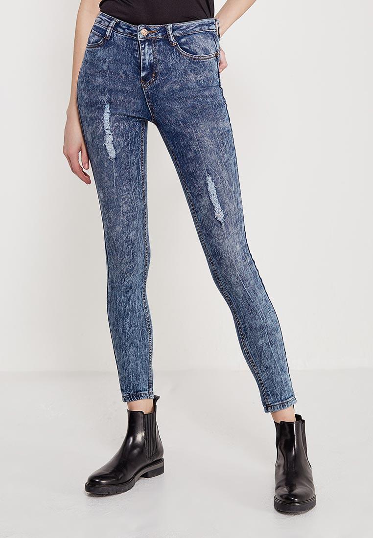 Зауженные джинсы Modis (Модис) M181D00019