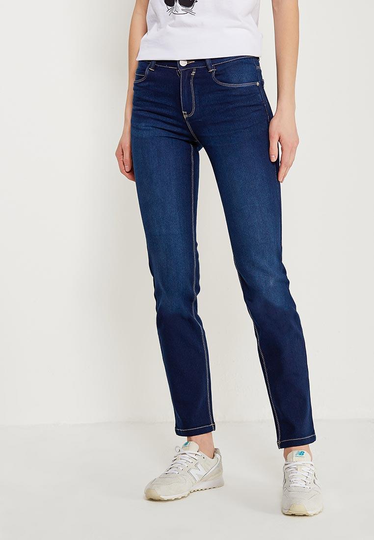 Зауженные джинсы Modis (Модис) M181D00024