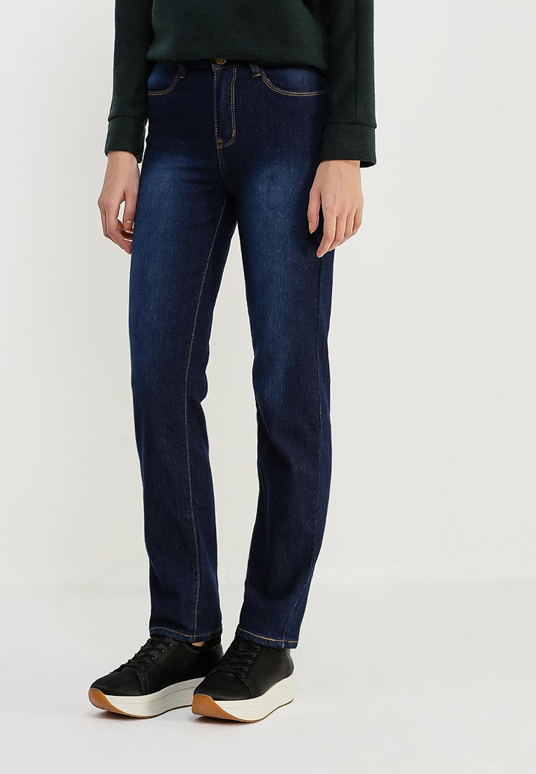 Зауженные джинсы Modis (Модис) M181D00078