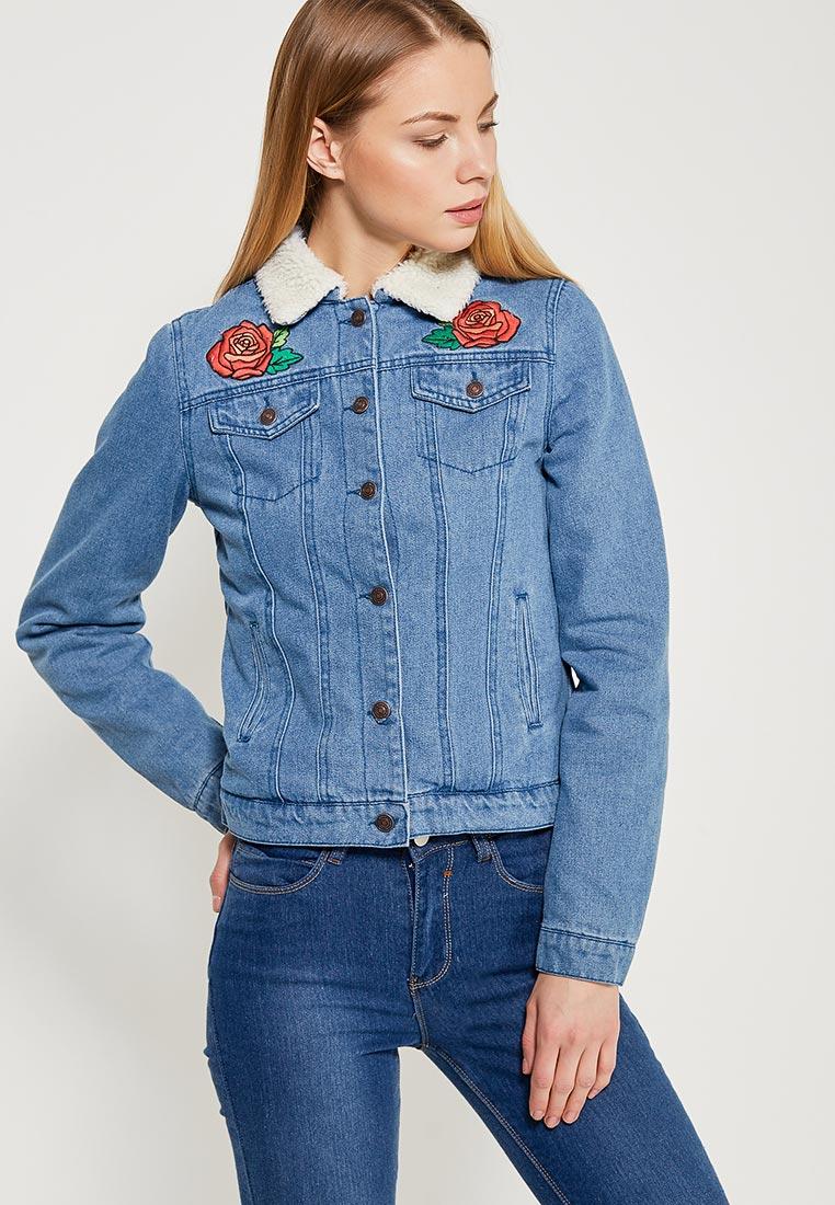 Джинсовая куртка Modis (Модис) M181D00027