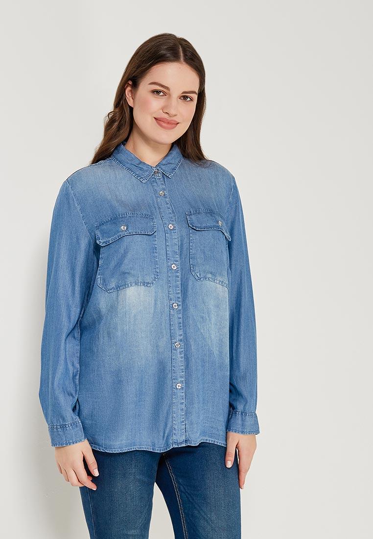 Женские джинсовые рубашки Modis (Модис) M181D00032
