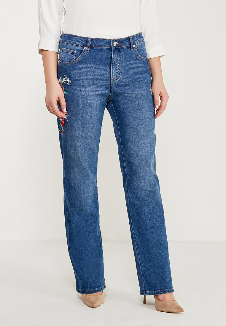 Прямые джинсы Modis (Модис) M181D00037