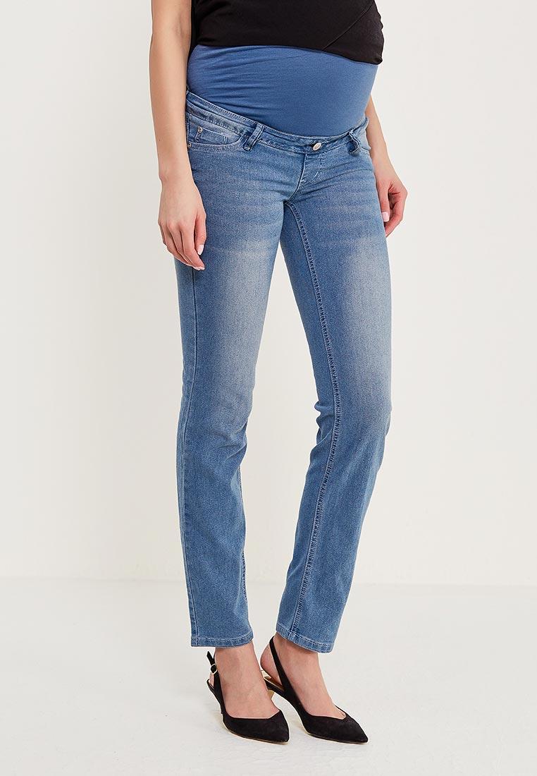 Зауженные джинсы Modis (Модис) M181D00039