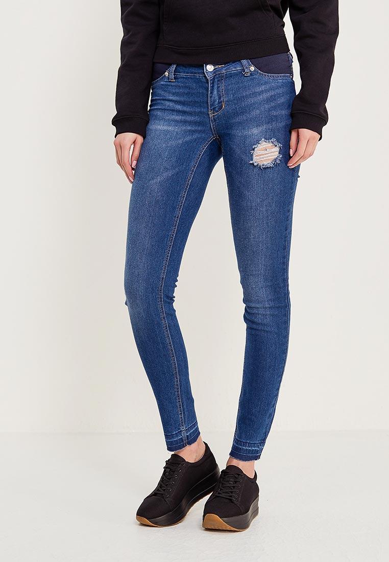 Зауженные джинсы Modis (Модис) M181D00040