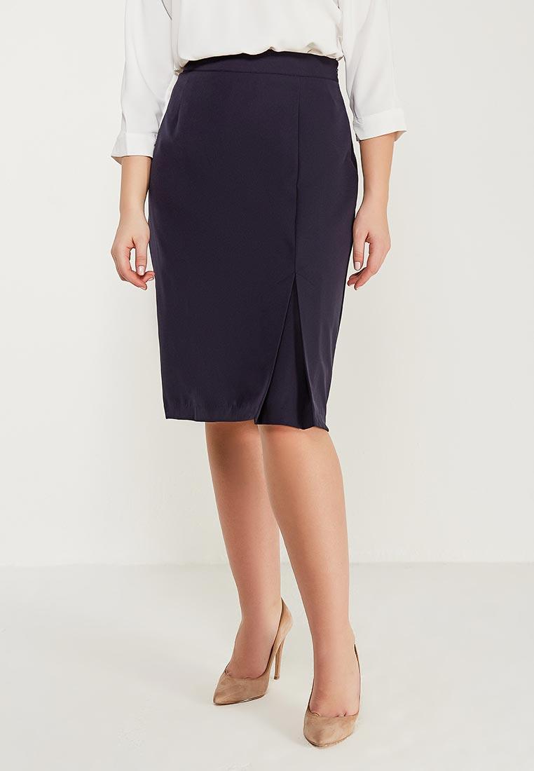 Прямая юбка Modis (Модис) M181W00084