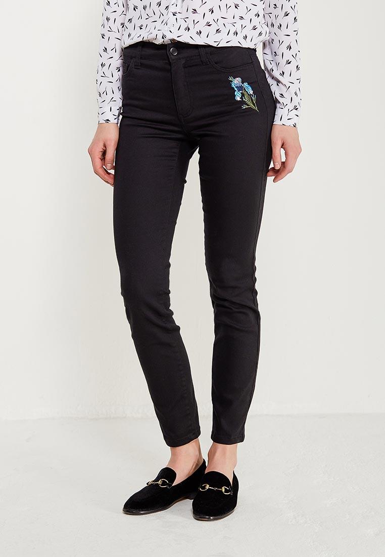 Женские зауженные брюки Modis (Модис) M181W00152