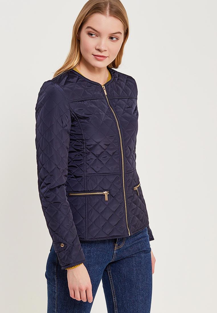 Утепленная куртка Modis (Модис) M181W00210