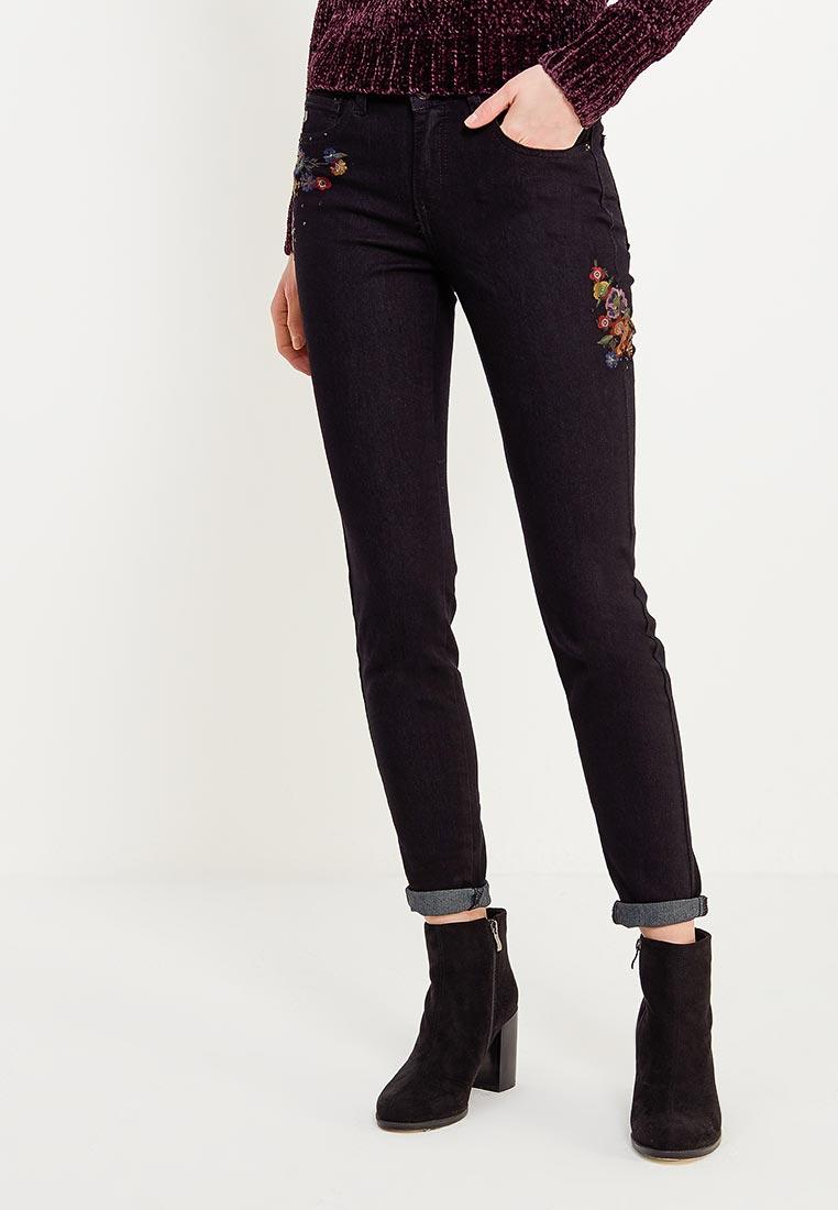 Зауженные джинсы Modis (Модис) M181D00021