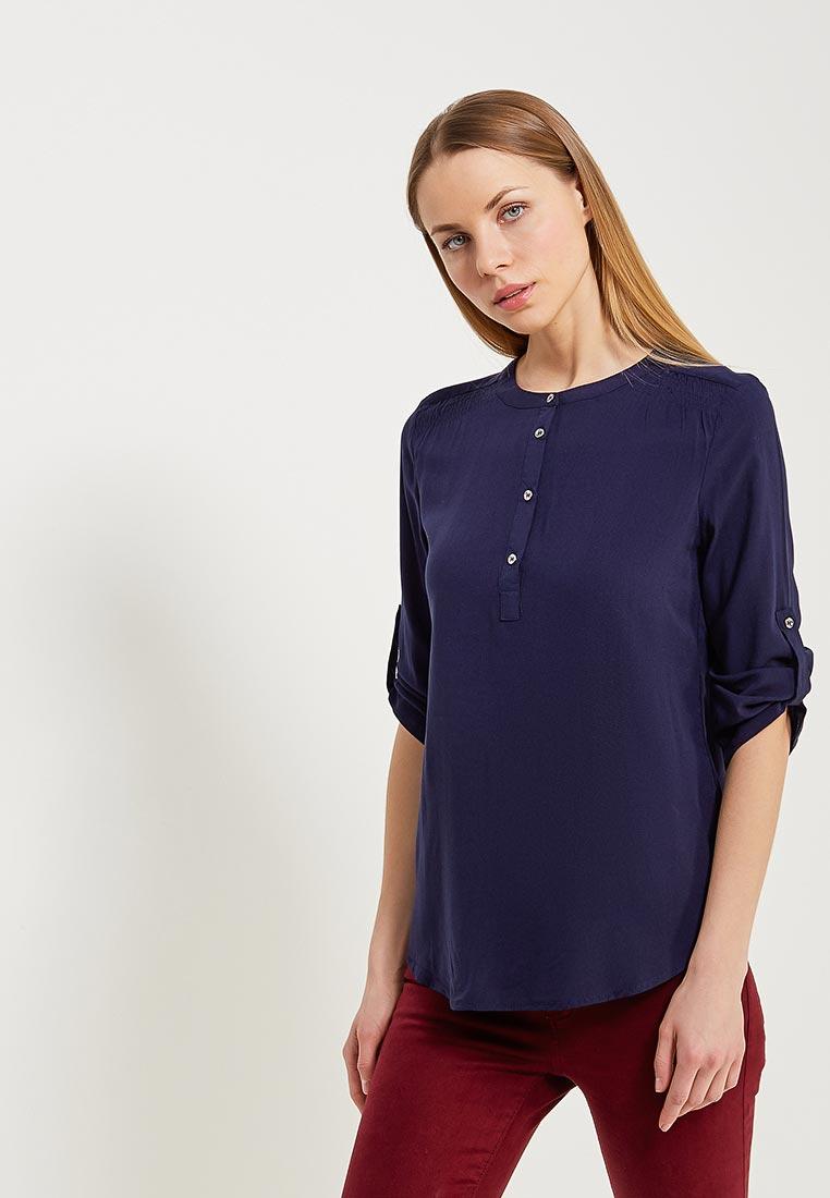 Женские рубашки с длинным рукавом Modis (Модис) M181W00167