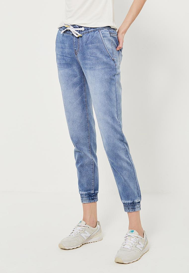 Зауженные джинсы Modis (Модис) M181D00097