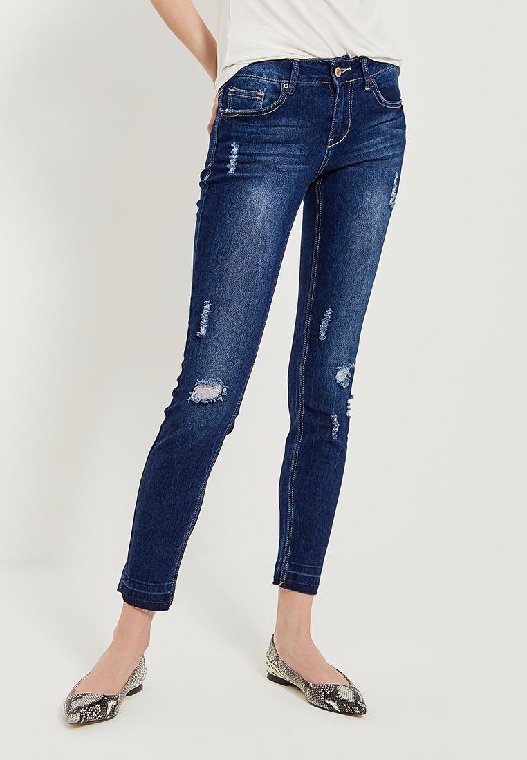 Зауженные джинсы Modis (Модис) M181D00101