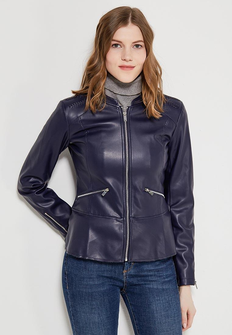 Кожаная куртка Modis (Модис) M181W00164