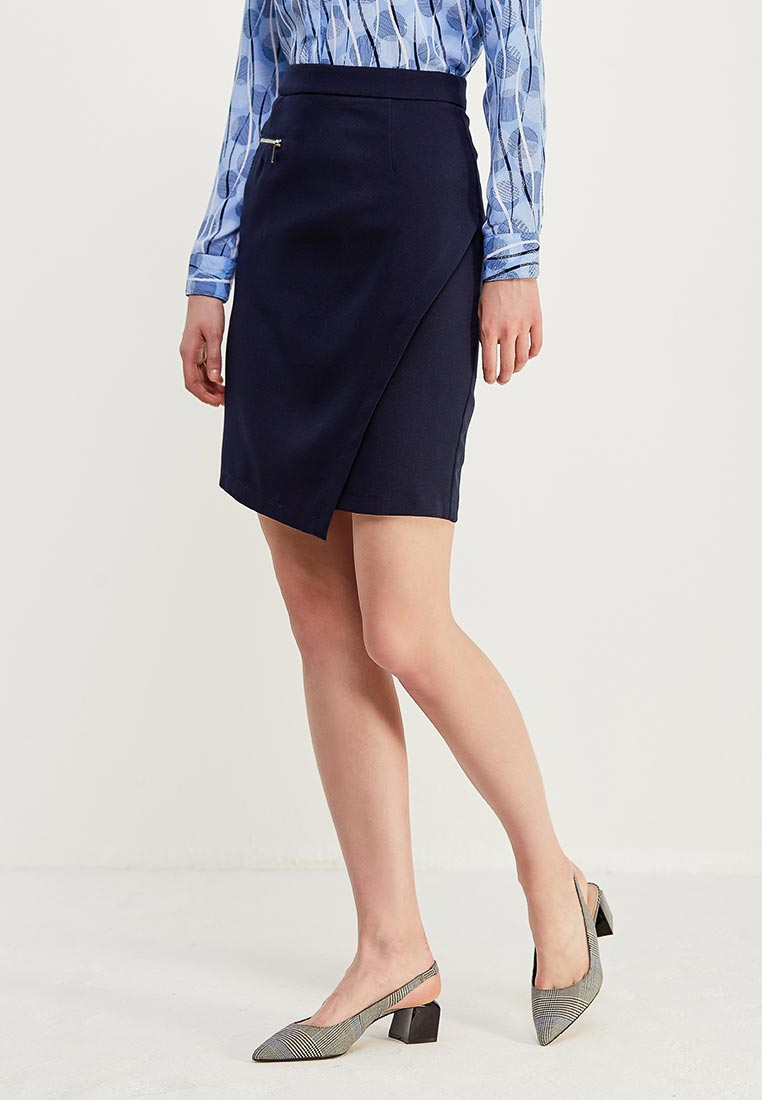 Прямая юбка Modis (Модис) M181W00222