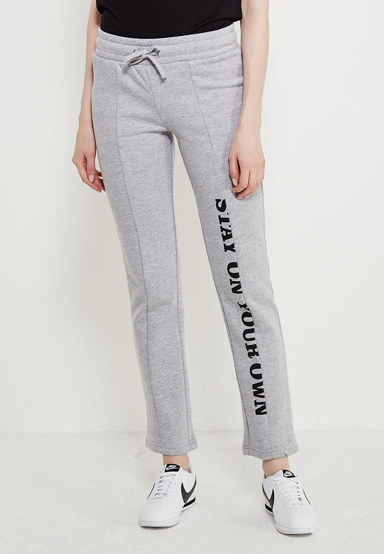Женские спортивные брюки Modis (Модис) M181W00257