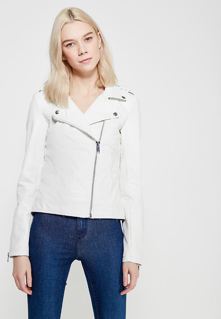 Кожаная куртка Modis (Модис) M181W00315
