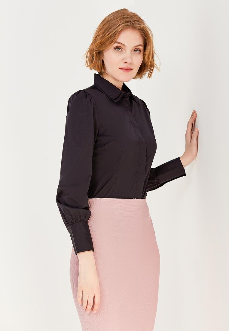 Женские рубашки с длинным рукавом Modis (Модис) M181W00824