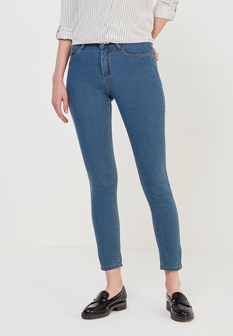 Зауженные джинсы Modis (Модис) M181D00014